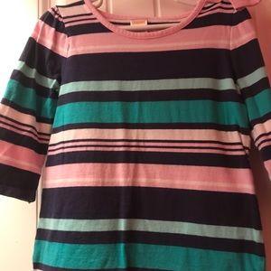 Girl Gymboree shirt size 6